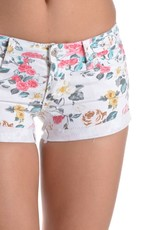 London Shorts | Floral