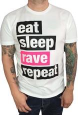 Grooveman Eat Sleep Block