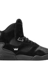 Supra BLEEKER<br /> <br /> Bleeker BLACK / BLACK- BLACK