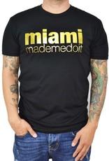 Grooveman Miami Made Gold