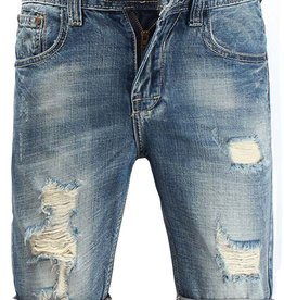 Grooveman Groove | Short Denim