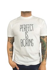 Grooveman Groove | Perfect is Boring