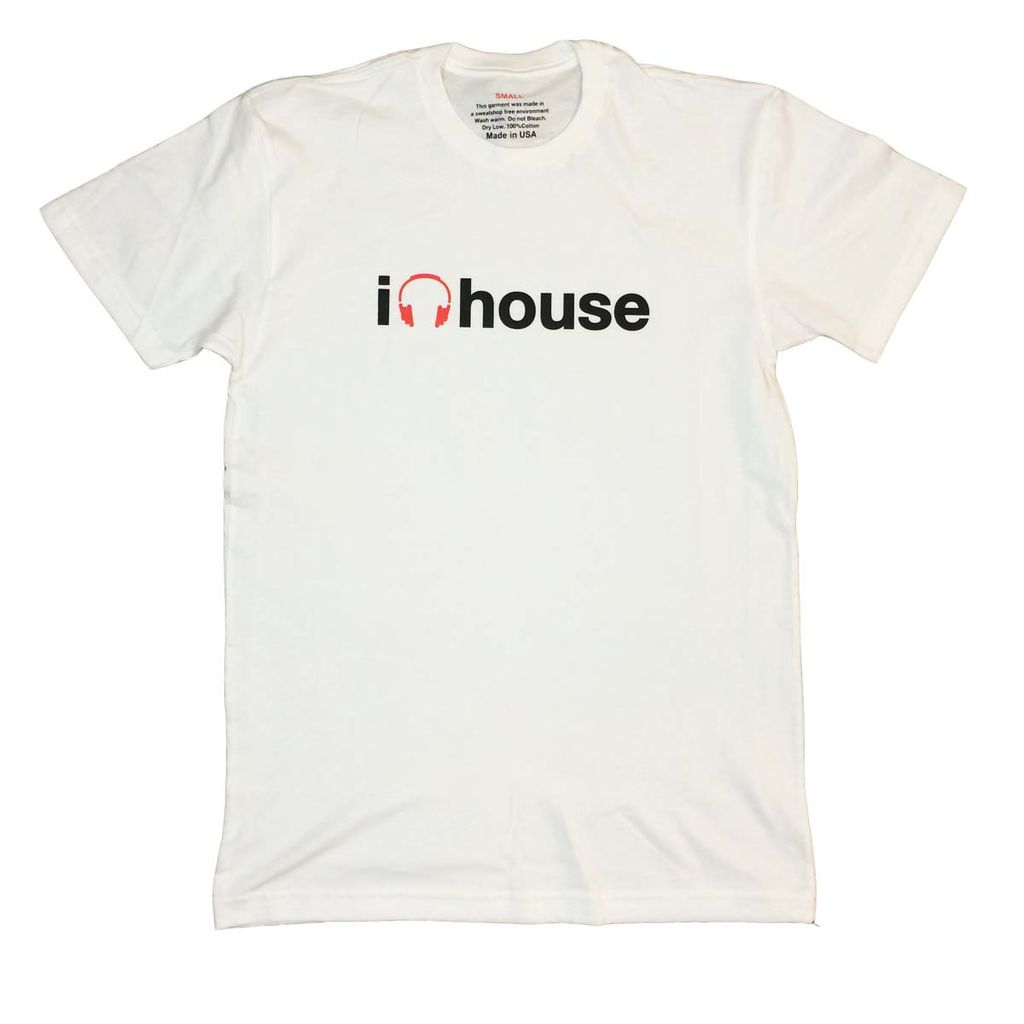 Grooveman I Luv House'14