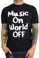 Grooveman Music On World Off