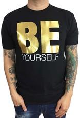 Grooveman Be Yourself