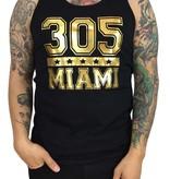 Grooveman Tank Men | 305 Miami