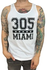 Grooveman Tank Men | 305 Miami