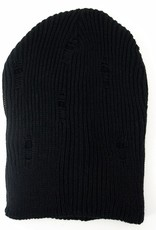 Grooveman Beanies | Destroyed