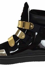Grooveman Groove Footwear   Tongue