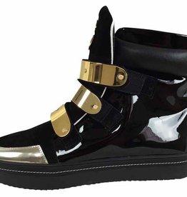 Grooveman Groove Footwear | Tongue