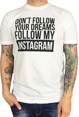 Grooveman Don't Follow my Dreams