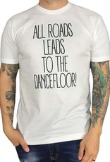 Grooveman All Roads Leads to the Dancefloor