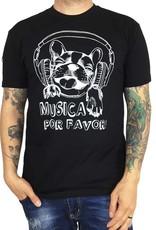 Grooveman Musica por Favor