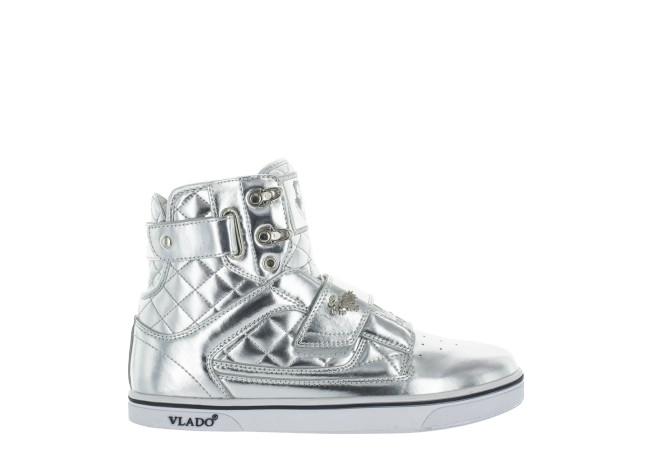 Vlado Footwear Vlado Footwear | Atlas Metallic