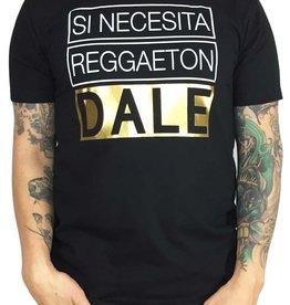 Grooveman Si Necesita Reggaeton DALE