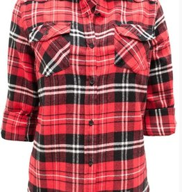 London Shirt Plaid