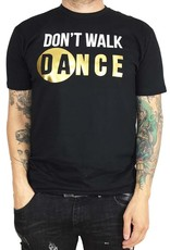 Grooveman Don't Walk Dance