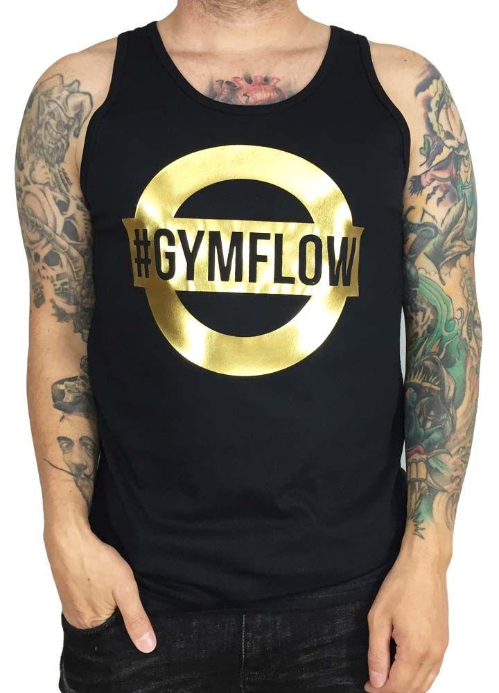 Grooveman Gym Flow Tank