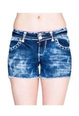 London Denim Shorts