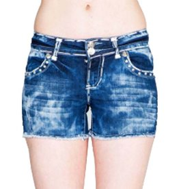 London Denim Shorts