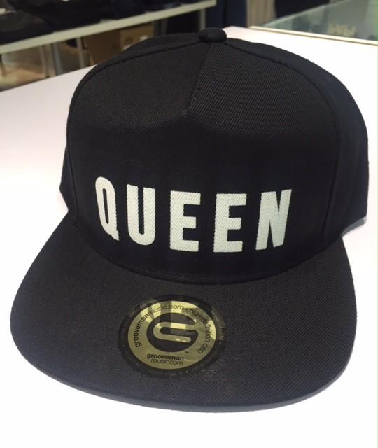 Grooveman Queen Hat