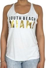 Grooveman South Beach Tank Women