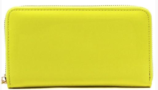 London Wallet | Shiny