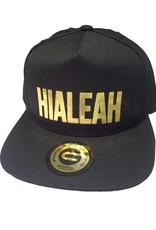 Grooveman Hialeah | 5 Panels Hat
