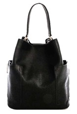 London 2in1 Chic Fashion Satchel with Long Strap