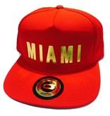 Grooveman Miami | 5 Panels Hat