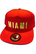 Grooveman Miami | 5 Panels Hat