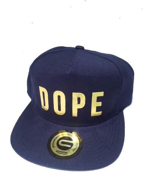 Grooveman Dope | 5 Panels Hat