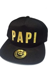 Grooveman Papi Hat