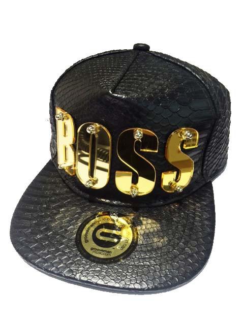 Grooveman Groove Hats | Boss