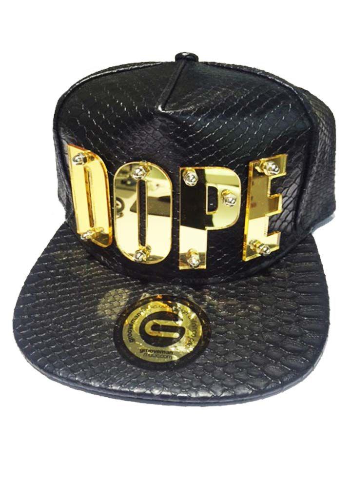 Grooveman Groove Hats | Dope