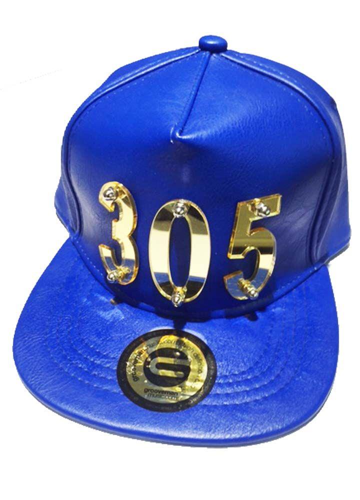 Grooveman Groove Hats | 305