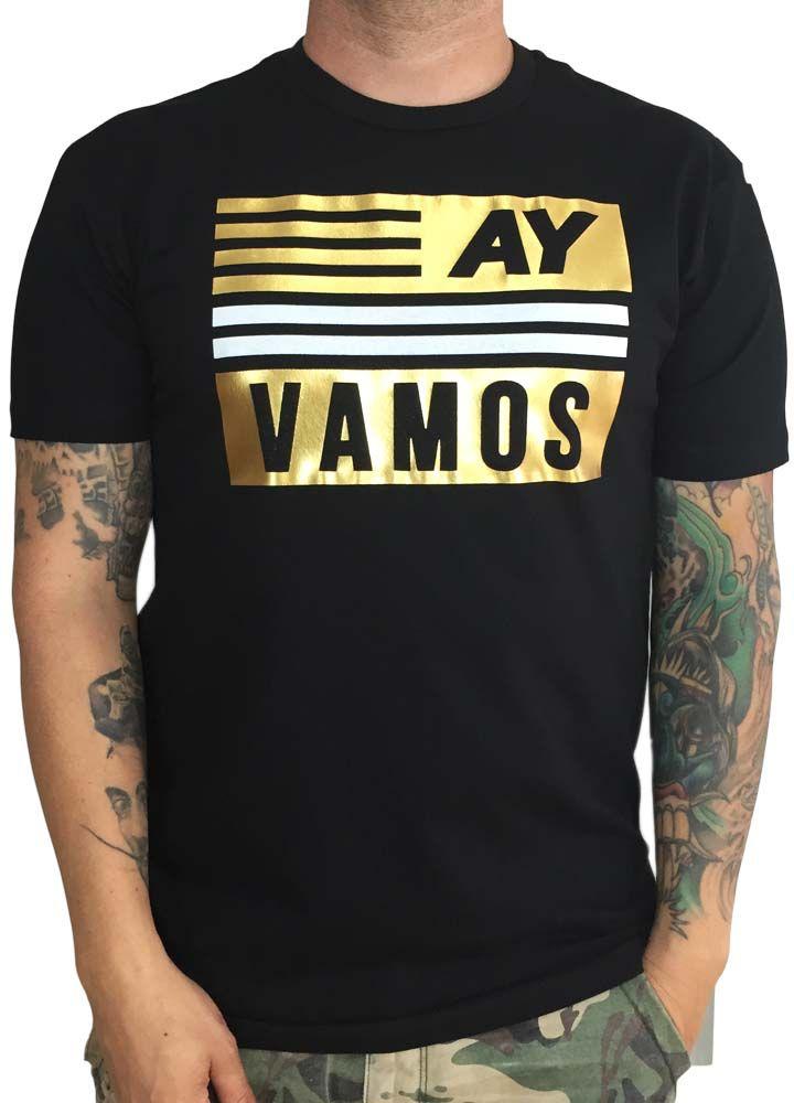 Grooveman Ay Vamos