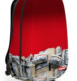 Sprayground Sprayground | Red Money Rolled dlxx