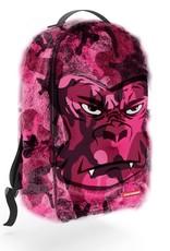 Sprayground Sprayground | Mini Pink Gorilla Fur