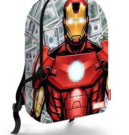 Sprayground Sprayground | Marvel Iron Money