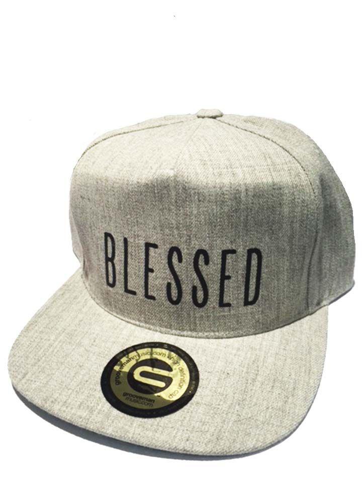 Grooveman Blessed | 5 Panels Hat