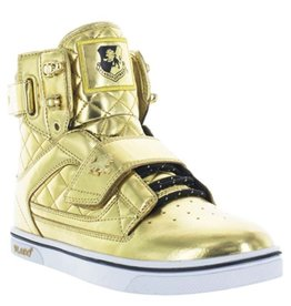 Vlado Footwear Vlado Footwear | Atlas Metallic Womens