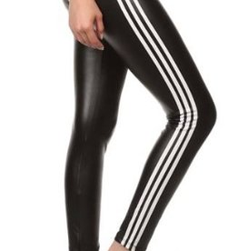 London Leggins | Stripes