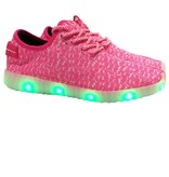 London LED-Sneakers | Womens