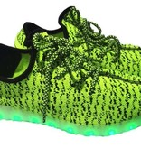 London LED-Sneakers | Womens