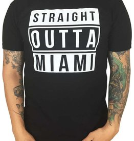 Grooveman Groove | Straight Outta Miami