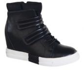 London Wedge Sneaker