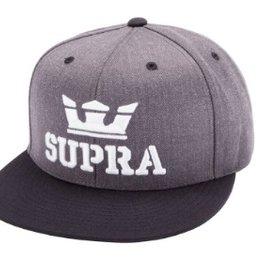 Supra Supra | Above Snap