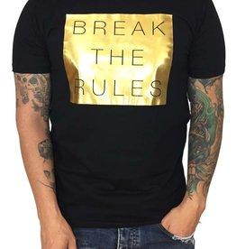 Grooveman Break The Rules Blok