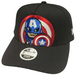 Tokidoki Tokidoki | The Captain Snapback